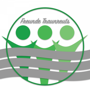 Logo Freunde Traunreuts